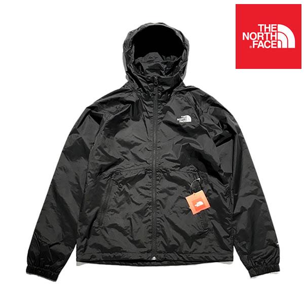 The North Face(ノースフェイス)BOREAL JACKET /ボレアルジャケット ナイロンジャケット【8950098447-blk】【選べる福袋対象商品A】