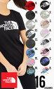 The North Face ノースフェイス US企画 レディース ハーフドームロゴ Tシャツ 16カラー【9085198135】【選べる福袋…