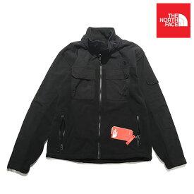 The North Face ノースフェイス US企画 Salinas Jacket メンズ フリースジャケット【9147850670-blk】