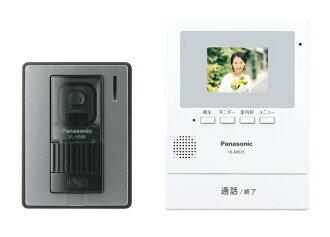 Panasonic TV door phone (intercom) VL-SE25X