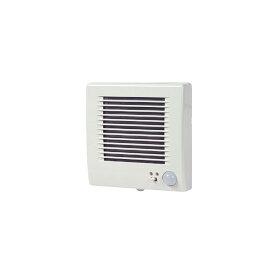 高須産業パイプファン人感センサー付PFS1-100GS