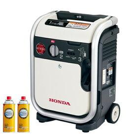 HONDA正弦波インバーター搭載発電機エネポEU9iGB