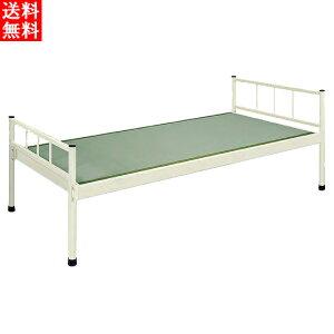 井上金庫 畳ベッド TBIN-1167 W2060×D970×H450(mm) 受注生産品 介護・福祉施設向け