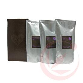 アリミノ ピース カール ミルク 200ml(チョコ)(業務・詰替用)×3個入り