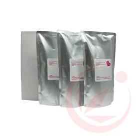 アリミノ ピース グロス ミルク 200ml(ホワイト)(業務・詰替用)×3個入り