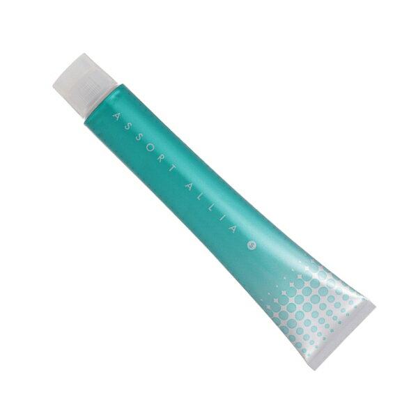 デミ アソートアリアS スモーキープラム 80g(カラー1剤)