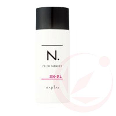 【送料無料】【代引不可】ナプラ N. エヌドット カラーシャンプー Pi (ピンク) 40ml