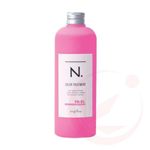 ナプラ N. エヌドット カラートリートメント Pi (ピンク) 300g