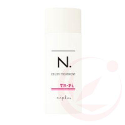 【送料無料】【代引不可】ナプラ N. エヌドット カラートリートメント Pi (ピンク) 40g