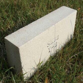 供石头炉比萨配套元件使用的耐火砖标准旁边zeri形Y2 GX3-018