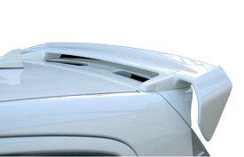 トヨタ アクア/リアウイングVer.2(純正色塗装品)ツーリングパッケージ・純正大型スポイラー付車専用