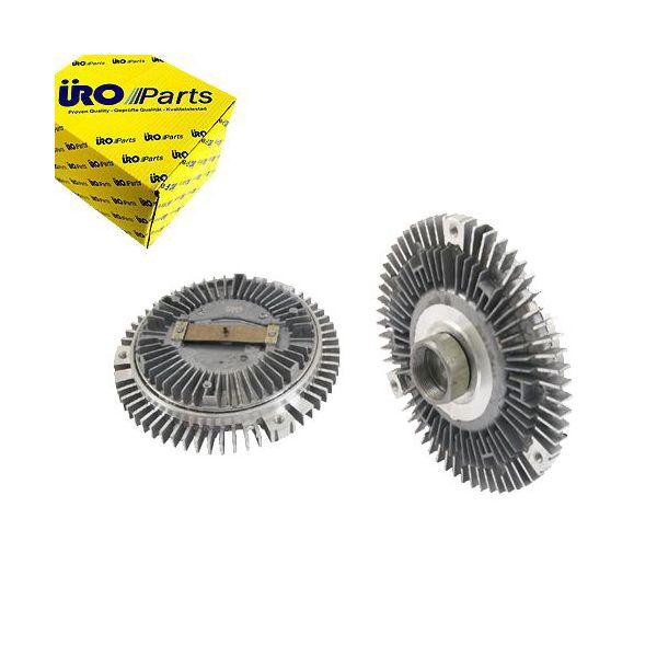URO Parts製 ベンツ Mクラス W163 ファンクラッチカップリング/ファンドライブ 1122000222 ML320 ML350【あす楽対応】