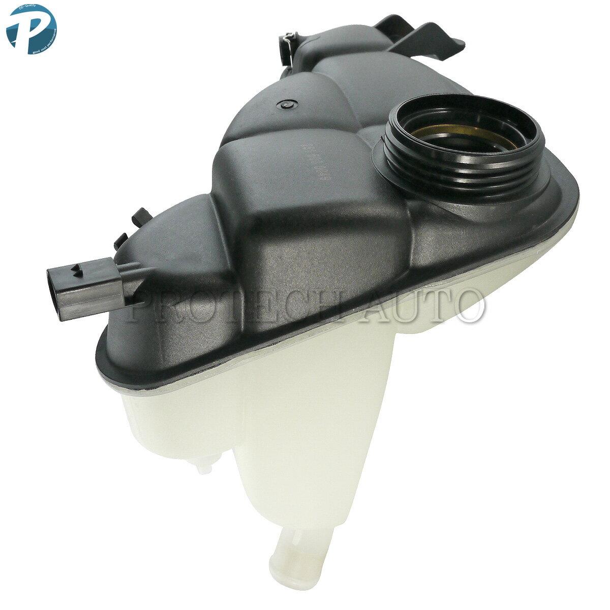 ベンツ Rクラス W251 ラジエーターサブタンク/エクスパンションタンク 2515000049 R350 R500 R550 R63AMG【あす楽対応】