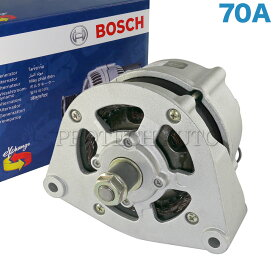BOSCH製 ベンツ R107 W126 オルタネーター/ダイナモ 70A 0061546102 AL68X【あす楽対応】