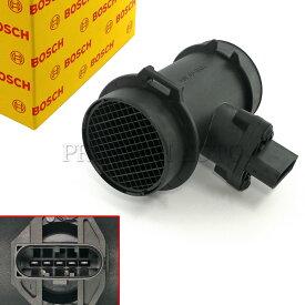 BOSCH製 ベンツ Cクラス W202 エアマスセンサー M111 直4 エンジン用 0280217114 0000940948 C200 C230【あす楽対応】