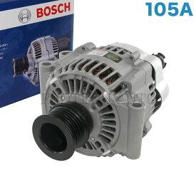 純正OEM BOSCH製 BMW MINI ミニ R53 R52 クーパーS CooperS オルタネーター/ダイナモ 105A W11 エンジン用 12317515030【あす楽対応】