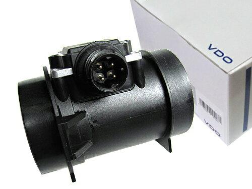VDO製 BMW E36 E39 エアマスセンサー エアフロメーター M52エンジン用 13621703275 5wk9600 323i 328i 525i 528i【あす楽対応】