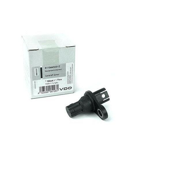 VDO製 BMW E81 E82 E87 E88 E90 カムシャフトポジションセンサー/カムシャフトセンサー/カムセンサー 13627525014 S119445001Z【あす楽対応】