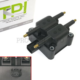 TPI-Trueparts製 BMW MINI R50 R53 R52 イグニッションコイル 12137510738 W10 W11エンジン用 CLS1036【あす楽対応】