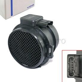 VDO製 BMW X3/E83 Z4/E85 エアマスセンサー エアフロメーター M54エンジン用 13627566983 3.0i【あす楽対応】