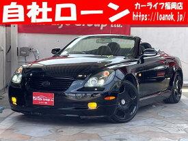 ソアラ 430SCV(トヨタ)【中古】