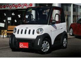 その他 超小型電気自動車 e−Apple EV(その他)