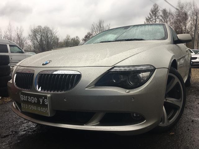 BMW 650i(BMW)【中古】