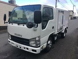 エルフトラック 1.5t冷凍車−30℃ 4ナンバーサイズ 総重量5t未満(いすゞ)【中古】
