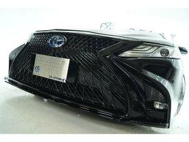 カムリ X新品スピンドルバンパー 新品19アルミ 新品BLIZ車高調(トヨタ)【評価書付】【中古】