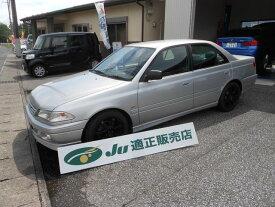カリーナ GT(トヨタ)【評価書付】【中古】