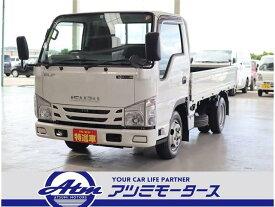 エルフトラック 2t SG フルフラットロー(いすゞ)【中古】