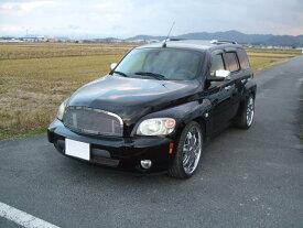 シボレー HHR 1LT 三井物産ディーラー車(シボレー)【評価書付】【中古】