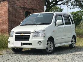 シボレー MW Vセレクション 走行5.7万km 車検令和3年8月 純正AW(シボレー)【中古】