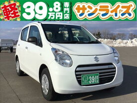 アルトエコ ECO−L 4WD(スズキ)【中古】