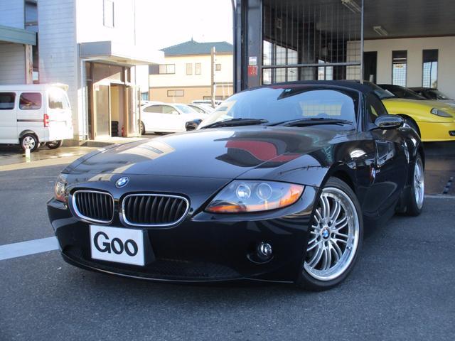 BMW Z4 2.5i(BMW)【中古】
