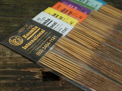 KUUMBA INTERNATIONAL クンバ インターナショナル incense RegularStick お香 クンバ sweet rain スイートレイン DUB HAPPY ハッピー obama スティック メール便 スッキリ 【ネコポス可】