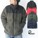 ペンフィールドジャケットPenField切り替え中綿ジャケットメンズアウター防寒アウトドア秋冬MサイズLサイズXLサイズ
