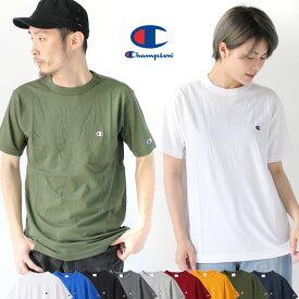 チャンピオン Champion Tシャツ メンズ チャンピオン ロゴ Tシャツ 半袖 C3-P300
