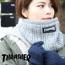 THRASHER スラッシャー 17TH-K53 ネックウォーマー