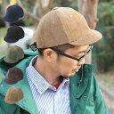 帽子 メンズ キャップ 秋冬 コーデュロイ OD ショートバイザー CAP ベースボールキャップ ショートバイザー ミニブリム ストリート アウトドア 秋 冬