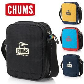 チャムス バッグ CHUMS スプリングデールパデッドケース CH60-2907 ボディーバッグ ショルダーバッグ ケース アウトドア キャンプ フェス 春 夏 春夏