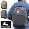 GREGORY Gregory CASUAL DAY casual day backpack daypack / Backpack Backpack commuter school outdoor festivals new