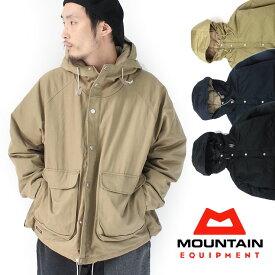 マウンテンイクィップメント MOUNTAIN EQUIPMENT ウェーディングジャケット メンズ 秋冬 ブラック/ベージュ/ネイビー M/Lサイズ