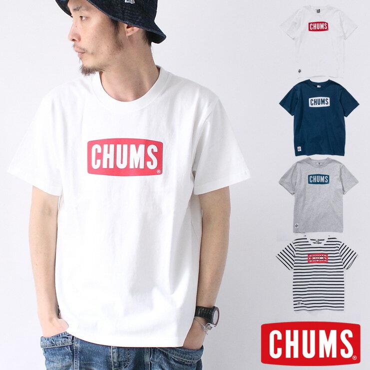 チャムス Tシャツ メンズ CHUMS CH01-1324 チャムスtシャツ 2018 ブランド オシャレ ストリート 大きいサイズ 厚手 フェス 野外フェス 夏フェス ファッション 山ガール 春 夏 春夏