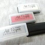 オールパーパスパッド盤面サイズ:22×70mm速乾性顔料インク使用