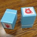 鼠の浸透印(年賀スタンプ)(20×20mm)干支スタンプ(ねずみ年)子年年賀/浸透印/イラスト/スタンプ/鼠/ねずみ