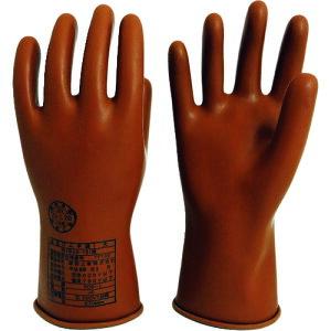 ワタベ 低圧ゴム手袋S