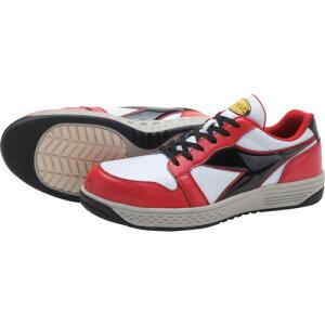 ディアドラ 安全作業靴 グレーブ 29cm
