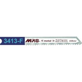 MPS ジグソーブレード 多種材用 3413F (5枚入)