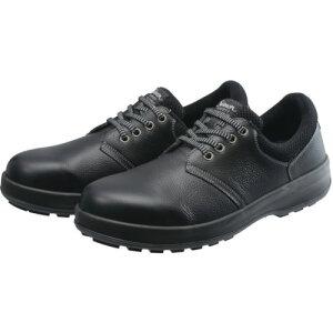 シモン 安全靴 短靴 WS11黒 24.5cm【feature】